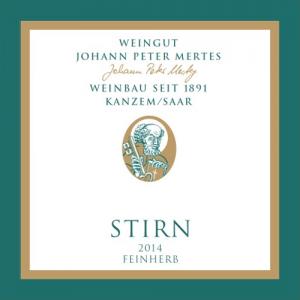 2014 Stirn Spätlese – Alte Reben