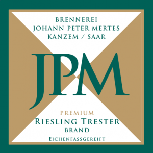 Riesling Trester Brand 0,5 l