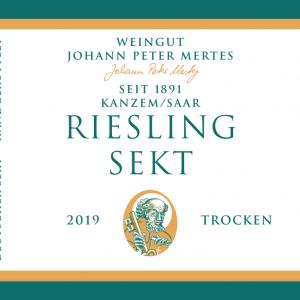2019 Riesling Sekt trocken