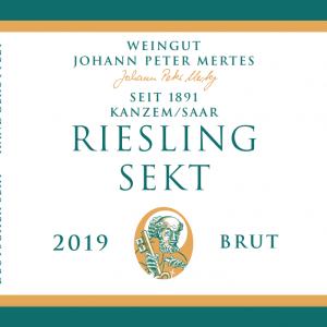 2019 Riesling Sekt Brut